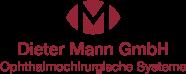 Dieter Mann Logo