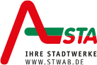 STA Stadtwerke-AB Logo