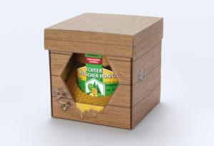 Mainteam Honigverpackung
